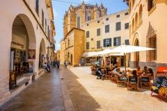 Menorca-restauração