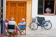 Menorca-rua