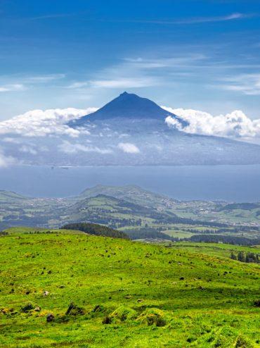 Pico-Açores